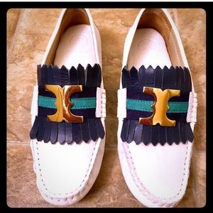 NWOT Tory Burch loafers